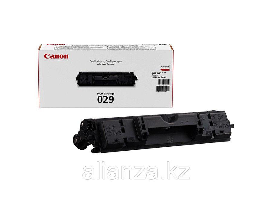 Драм-картридж Canon 029 (4371B002)