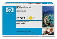 Картридж HP C9722A