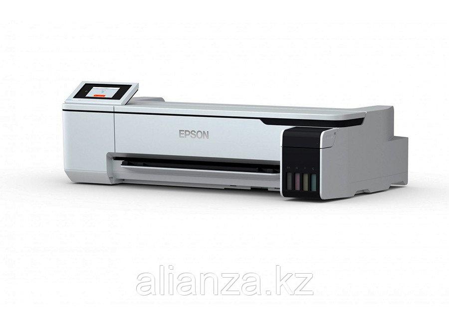 Струйный плоттер Epson SureColor SC-T3100X (C11CJ15301A0)