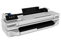 Струйный плоттер HP DesignJet T130 24 без стенда (5ZY58A)