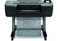 Струйный плоттер HP DesignJet Z6 24-in Postscript Printer (T8W15A)