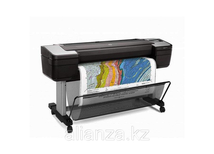 Струйный плоттер HP DesignJet T1700 44-in PostScript Printer (1VD87A)