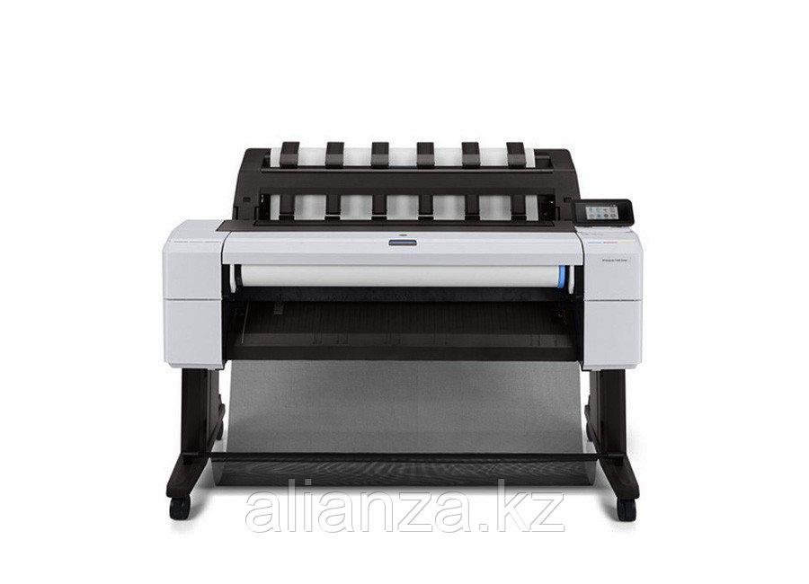 Струйный плоттер HP Designjet T1600 36 (3EK10A)