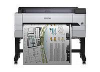 Струйный плоттер Epson SureColor SC-T5400 (C11CF86301A0)