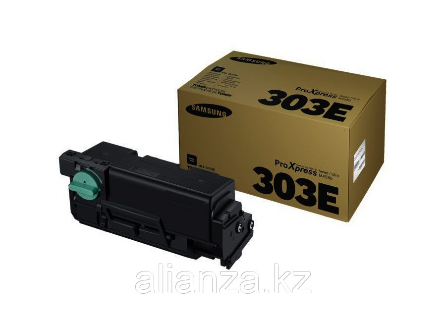 Тонер-картридж Samsung MLT-D303E (SV025A)
