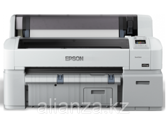 Струйный плоттер Epson SureColor SC-T3200 (без стенда) (C11CD66301A1)
