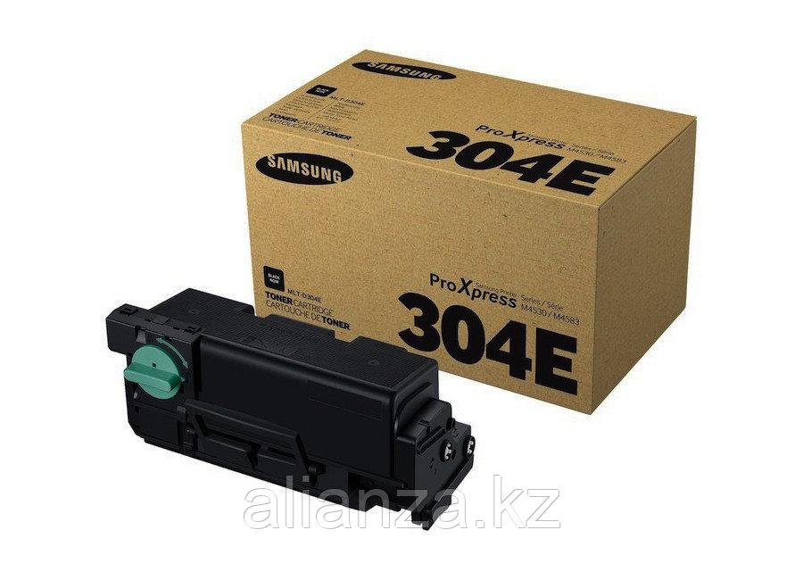 Тонер-картридж Samsung MLT-D304E (SV033A)