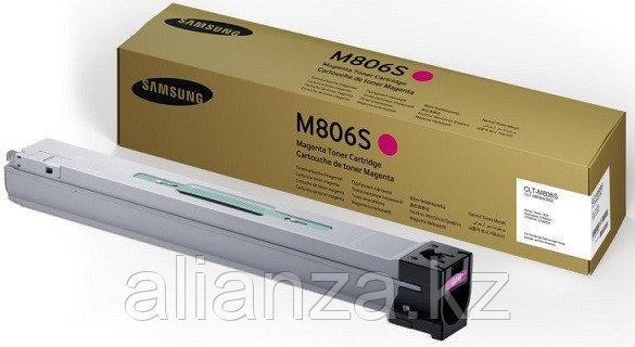 Тонер-картридж Samsung CLT-M806S