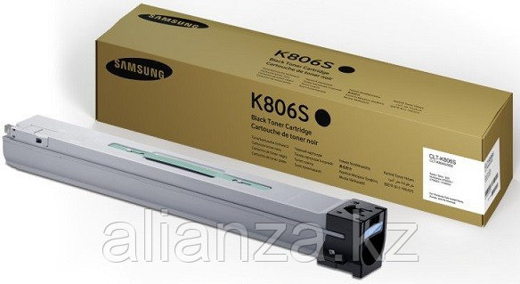 Тонер-картридж Samsung CLT-K806S