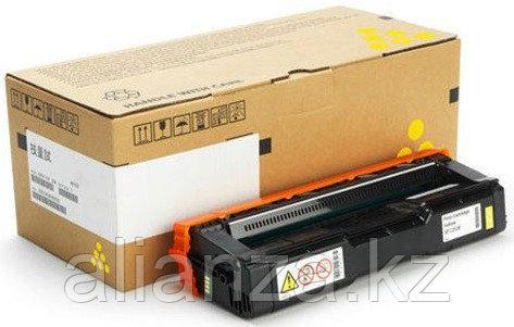 Принт-картридж Ricoh SP C360X желтый