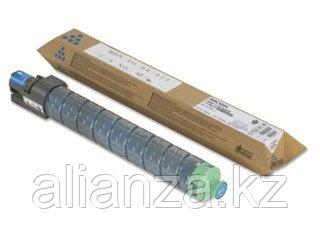 Тонер-картридж Ricoh SP C430E голубой