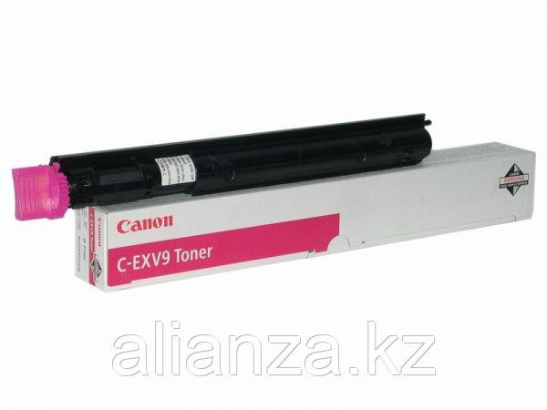 Тонер Canon C-EXV 9 MAGENTA (8642A002)
