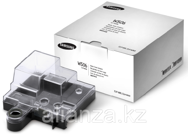 Емкость для отработанного тонера Samsung CLT-W506