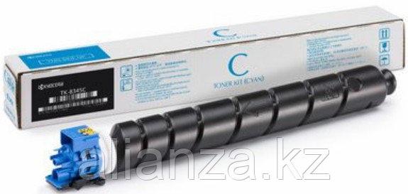 Тонер-картридж Kyocera TK-8345C