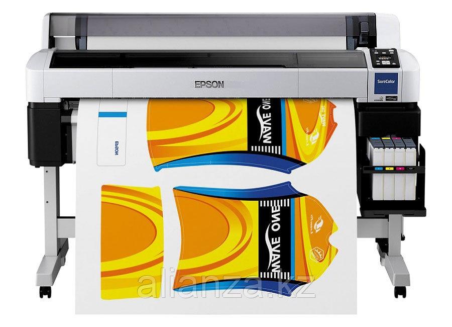 Текстильный плоттер Epson SureColor SC-F6200 (nK) (C11CF07001A1)