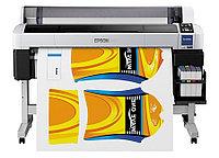 Текстильный плоттер Epson SureColor SC-F6200 (HDK) (C11CF07001A0)