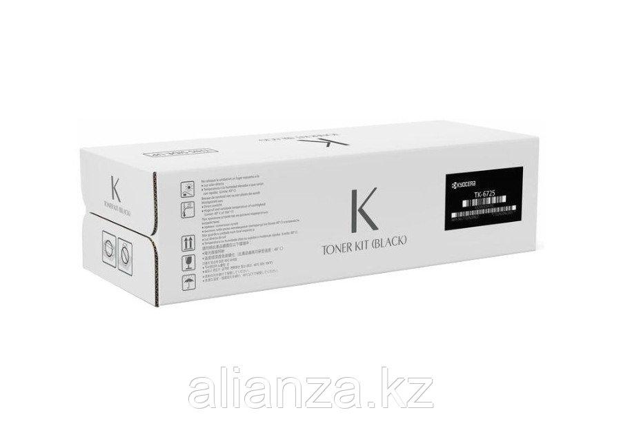 Тонер-картридж Kyocera TK-6725 для TASKalfa 7002i/8002i