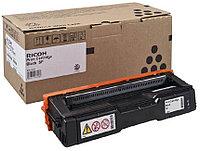 Принт-картридж Ricoh SP C360X черный