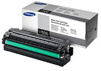Тонер-картридж Samsung CLT-K506L/SEE