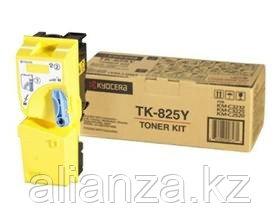 Тонер-картридж Kyocera TK-825Y