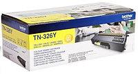 Тонер-картридж Brother TN-326Y