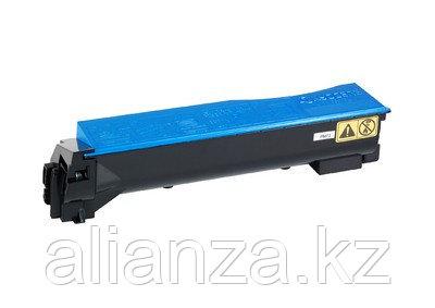 Тонер-картридж Kyocera TK-550C