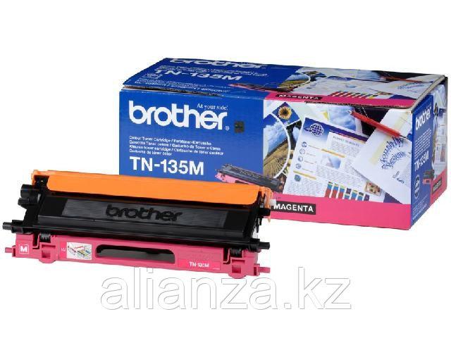 Тонер-картридж Brother TN-135M