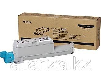 Тонер-картридж Xerox 106R01218