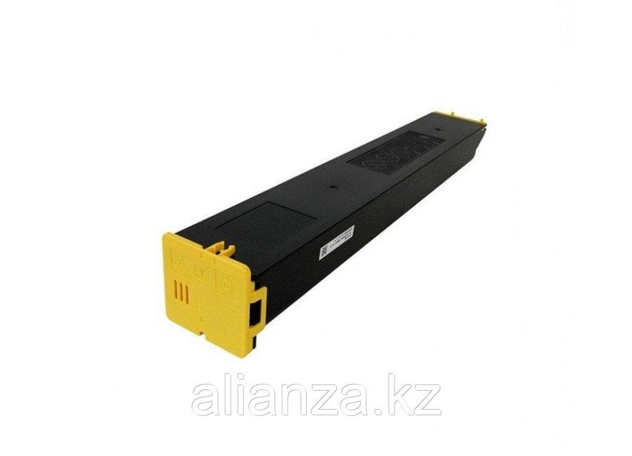 Тонер-картридж Sharp MX-61GTYB