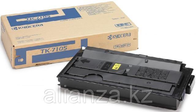Тонер-картридж Kyocera TK-7105