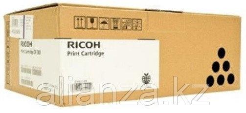 Тонер Ricoh SPC840E черный