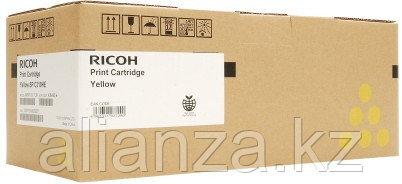 Ricoh Print Cartridge желтый SP C352E