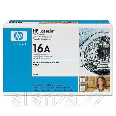 Тонер-картридж HP Q7516A