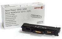 Тонер-картридж Xerox 106R02778