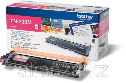 Тонер-картридж Brother TN-230M