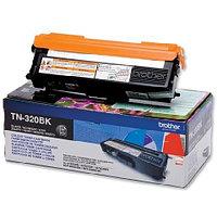 Тонер-картридж Brother TN-320BK (A202053)