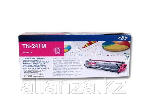 Тонер Brother TN-241M