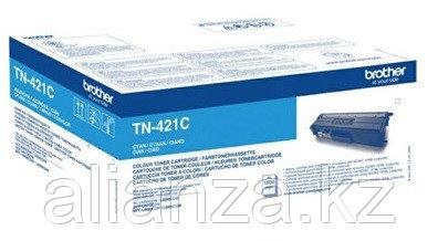 Тонер-картридж Brother TN-421C