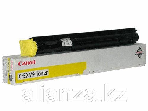 Тонер Canon C-EXV 9 YELLOW (8643A002)