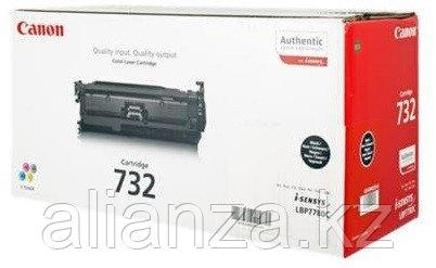 Картридж Canon 732 Black (6263B002)