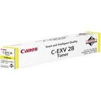 Тонер Canon C-EXV 28 Yellow (2801B002)