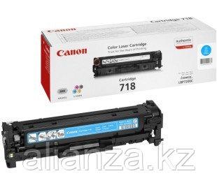 Картридж Canon 718 (2661B002)