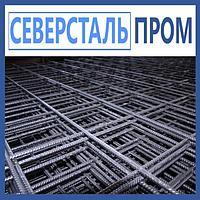 Сетка кладочная арматурная 150х150х4