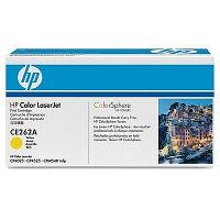 Тонер-картридж HP CE262A