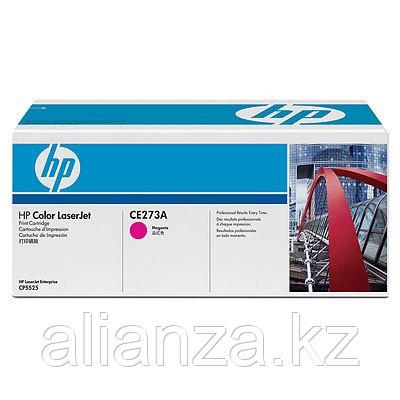 Тонер-картридж HP 650A CE273A