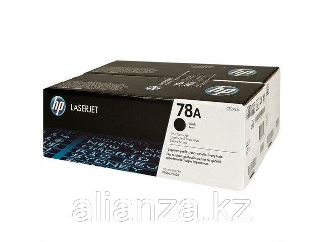 Картридж HP CE278AF