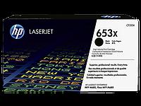 Тонер-картридж HP 653X CF320X