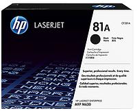 Тонер-картридж HP CF281A
