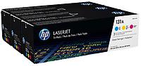 Набор картриджей HP U0SL1AM (131A)