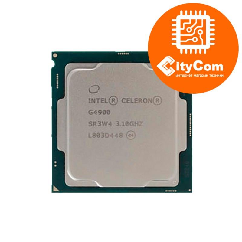 Процессор Intel Celeron G4900 Processor 2M Cache, 3.10 GHz 1151